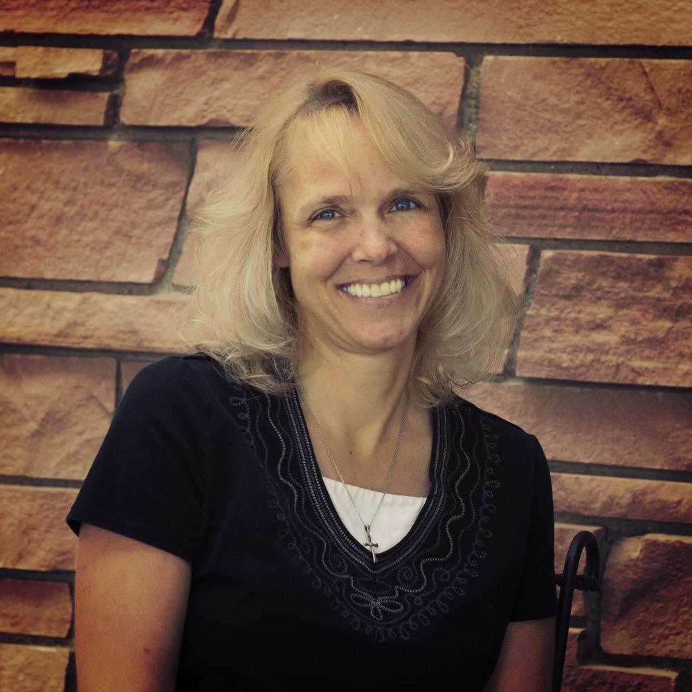 Missions Pastor, Kim Coquoz