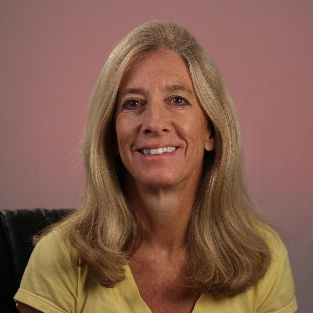 Adoption Ministry Coordinator, Jane Yamaguchi