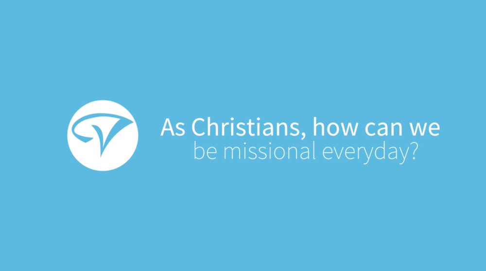 Missional Lifestyle - For this episode, we sat down with our Missions and Cell Groups pastor Kim Coquoz and asked her for her thoughts on what it looks like to live a missional lifestyle in everyday life.