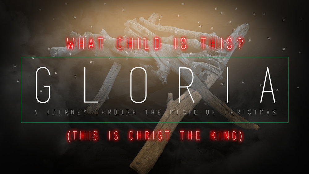 What Child is This? - Pastor Bob Clifford continues our Advent series with a sermon on