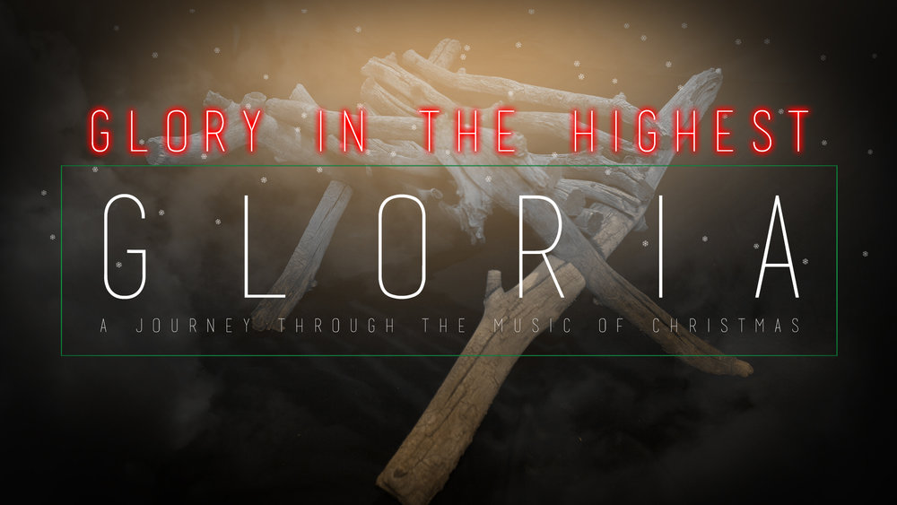 Glory in the Highest - Pastors Kirk Yamaguchi, Bob Clifford and Gabe Quintana tie up our Gloria series with a special, three-part Christmas Eve service on the Christmas song,
