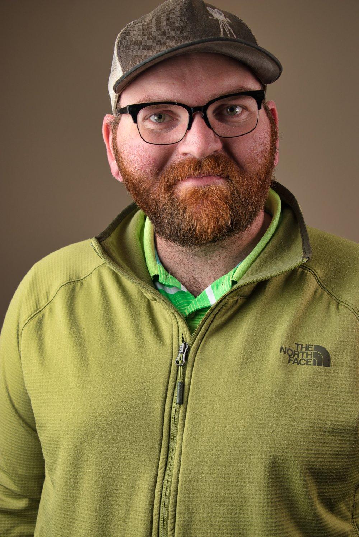 Videographer, Mat Dickey