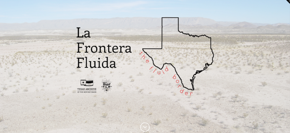 La Frontera Fluida - TX