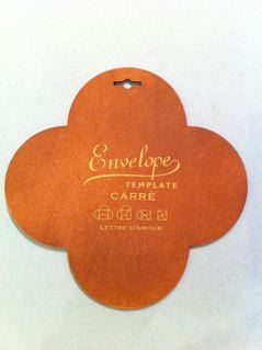 Envelopes part 2: Making your own envelopes is easy enough if...