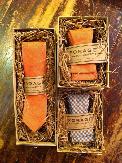 Forage Haberdashery for the hipster man.