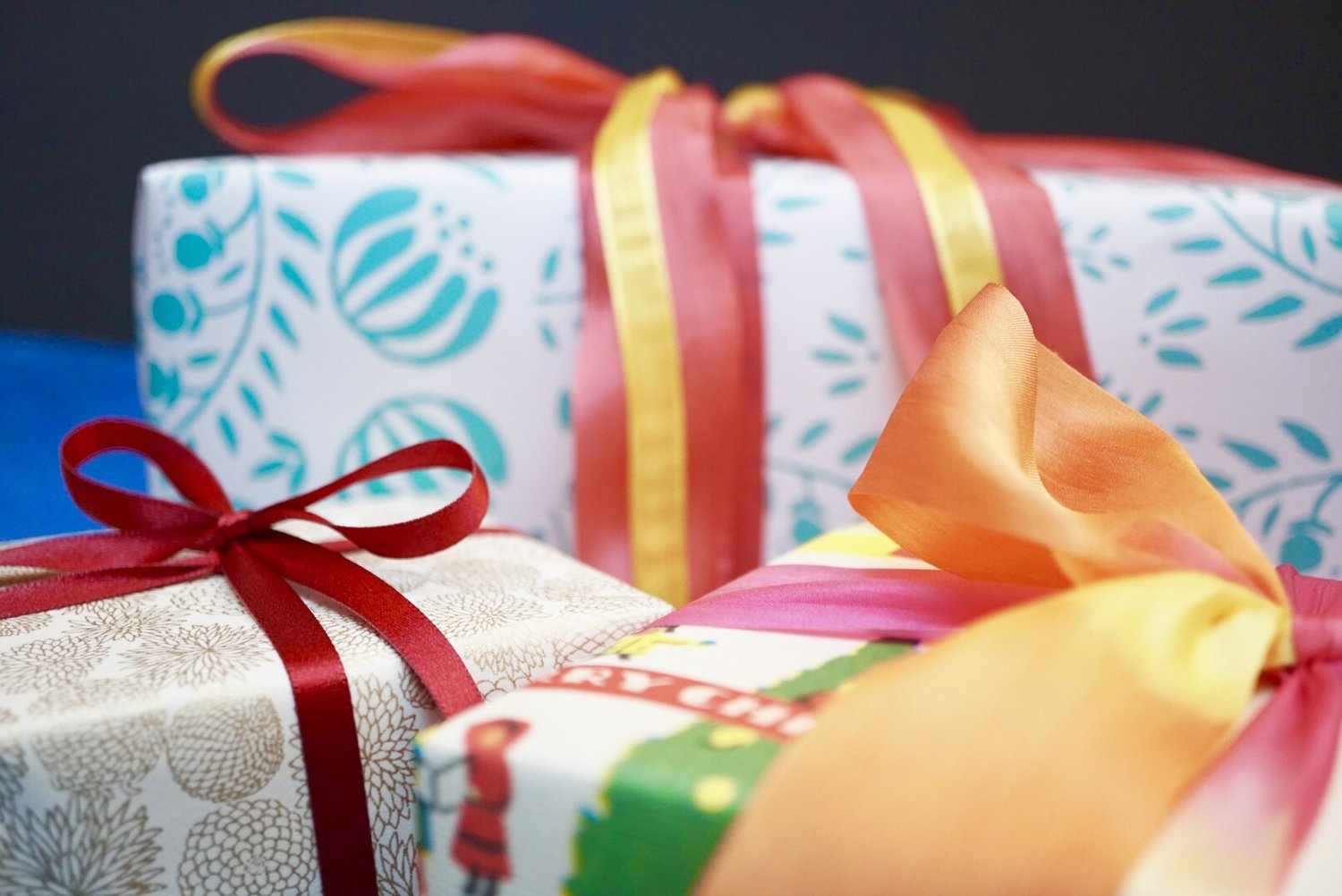 Christmas gift wrapping ideas at paper ya paper ya on granville island christmas gift wrapping ideas at paper ya negle Image collections