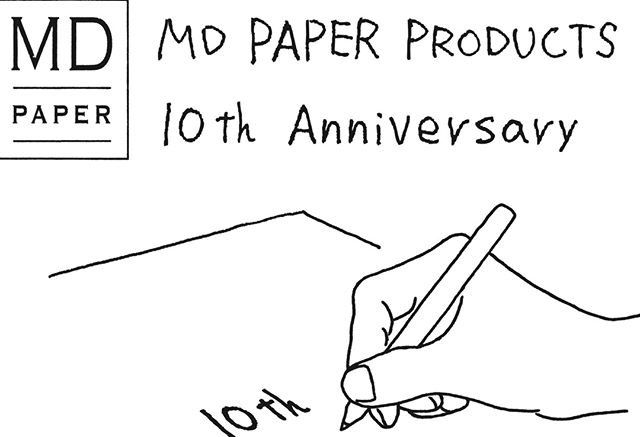 We are incredibly excited to announce our Midori 10th Anniversary Event! We have brought in Midori's limited edition MD notebooks with 10 special edition designs. We will be having a paper testing event right here at Paper-Ya from on March 24th and 25th where you can come in and test out the Midori MD paper for yourself! More details to come - and keep an eye out, we will be announcing an exclusive item available only on those two days! . . . #paper #midori #mdnotebooks #journals #stationery #exclusive #paperya #vancouver #granvilleisland #shoplocal