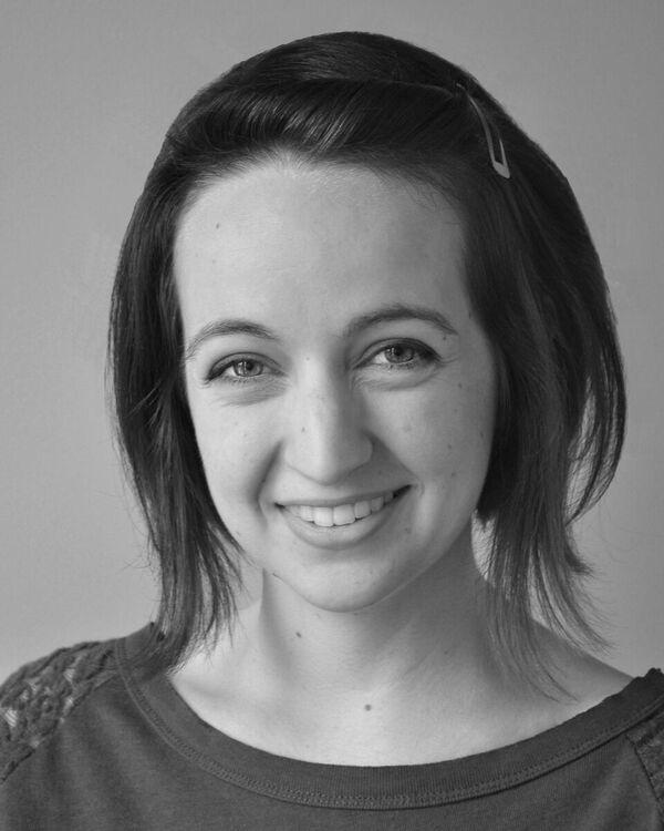Melinda Schlimmer, soprano/alto