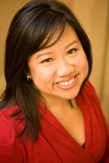Wendy Moy, soprano & co-artistic director