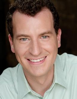 Stephen Lancaster - Guest Baritone