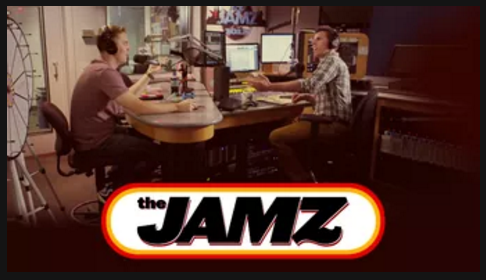 Season One of   The Jamz   now streaming on Netflix!