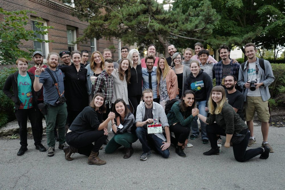 Cast & Crew, September 2017