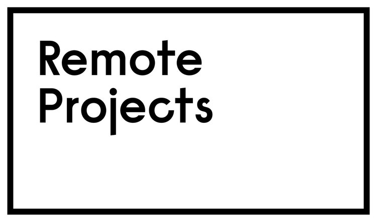 Remote Projects