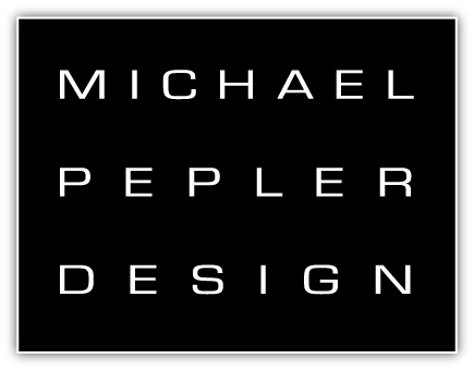MICHAEL PEPLER DESIGN