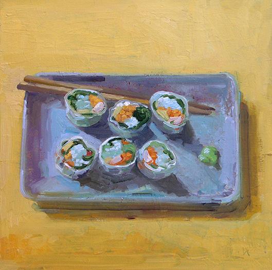 Sushi XI