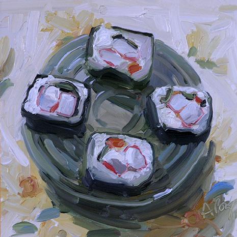 Sushi III