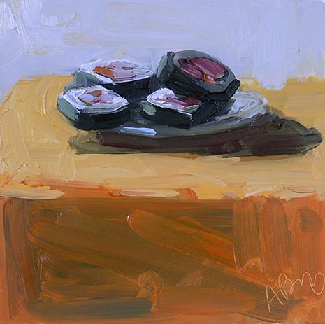 sushi IV