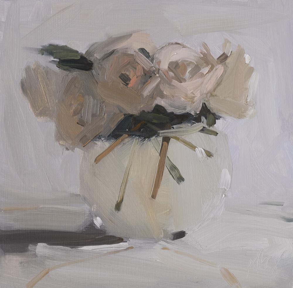 Creamy White Bouquet