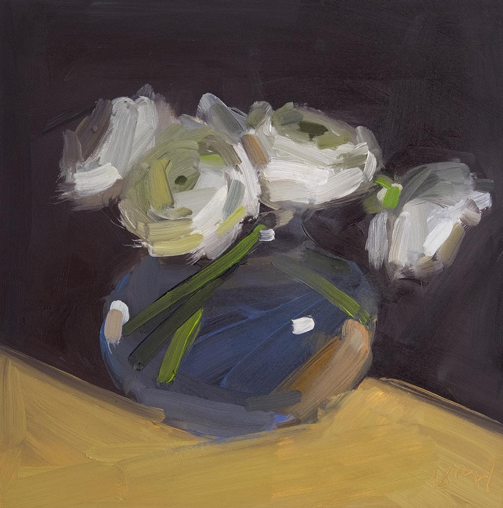 Ranunculus, Bright Light