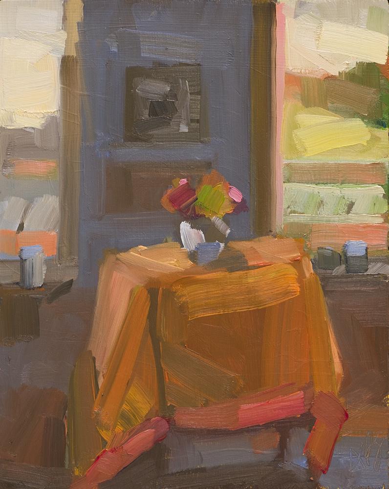 October Window II
