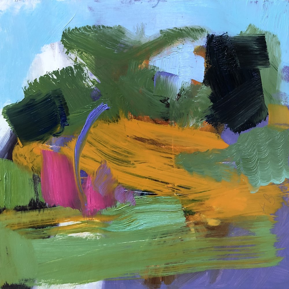 Pease Landscape 3