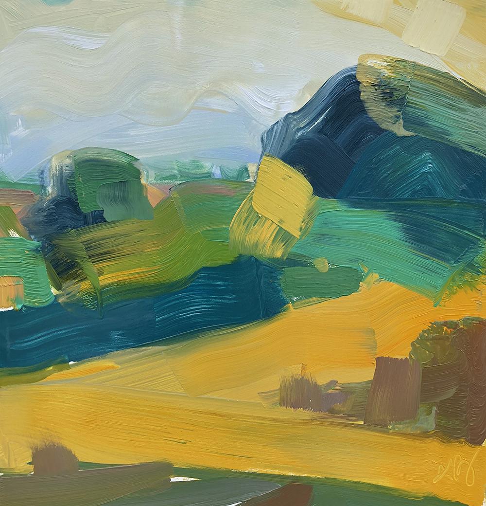 Pease Landscape IV