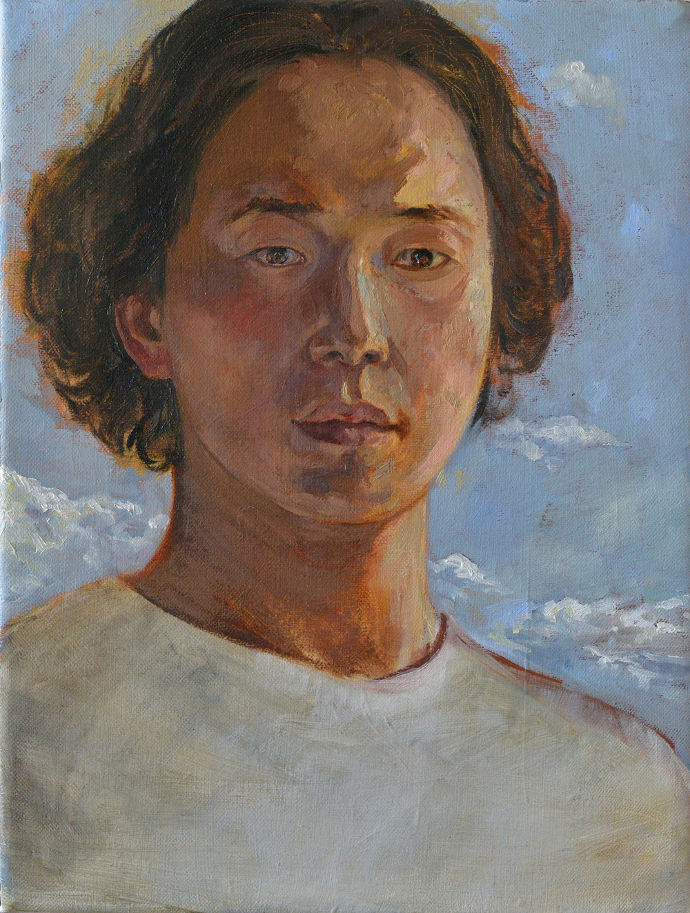 7.Selfportrait_with_white_shirt .jpg