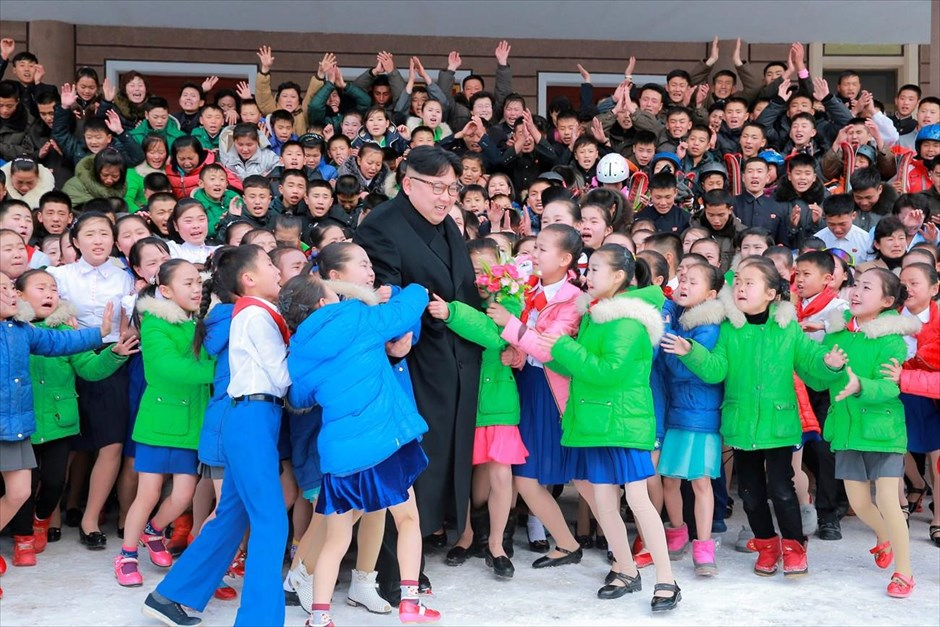 REUTERS   / KCNA