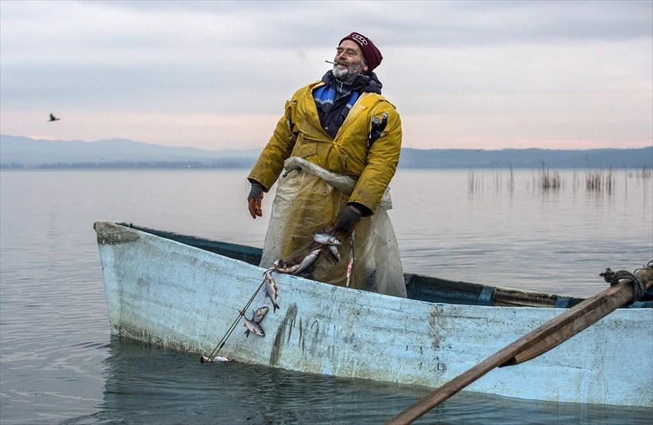 EPA / GEORGI LICOVSKI
