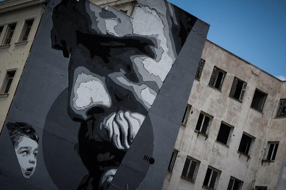 Eurokinissi / ΔΗΜΗΤΡΟΠΟΥΛΟΣ ΣΩΤΗΡΗΣ