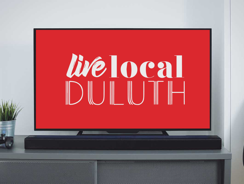 Motion Graphic - CBS 3 Duluth