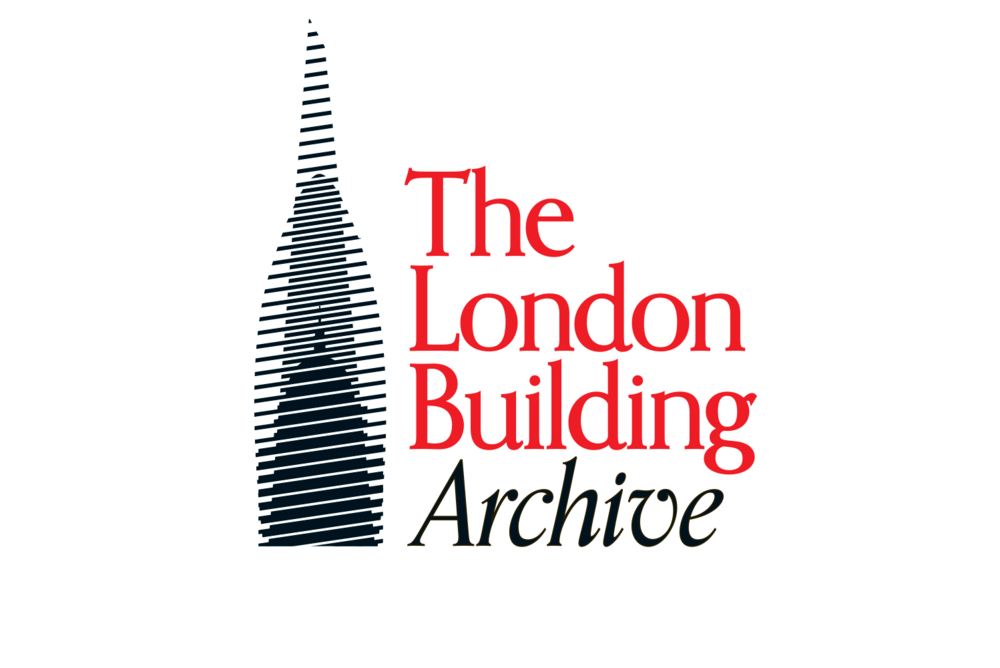 The London Building Archive