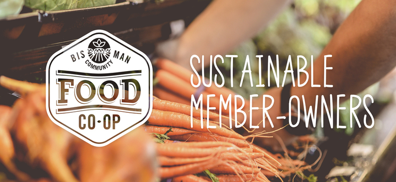 Invest in Your Coop's future. Become a Sustainable Member Today! Click Here !