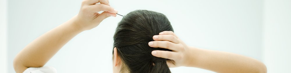 PRP: Hair Restoration -
