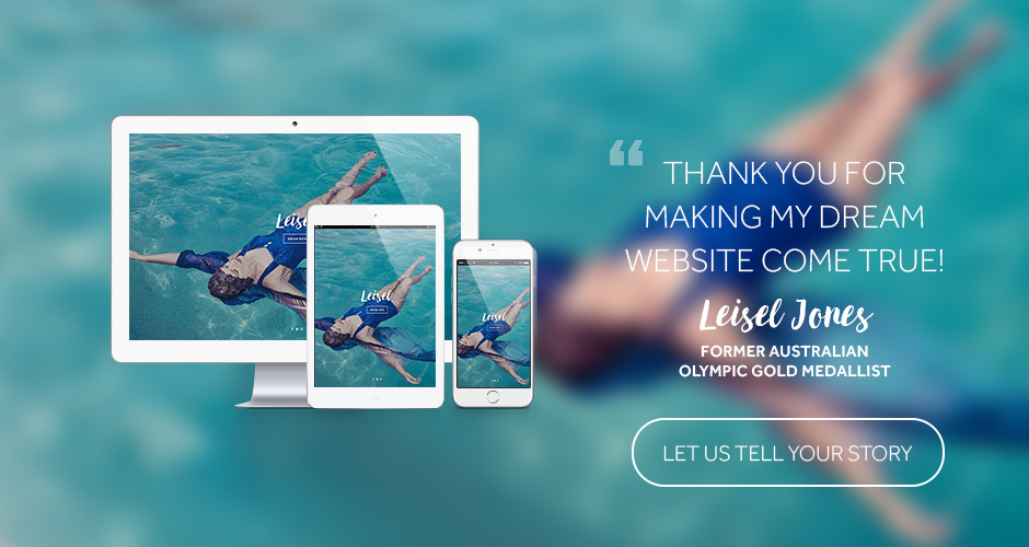 mobile friendly websites built on Squarespace