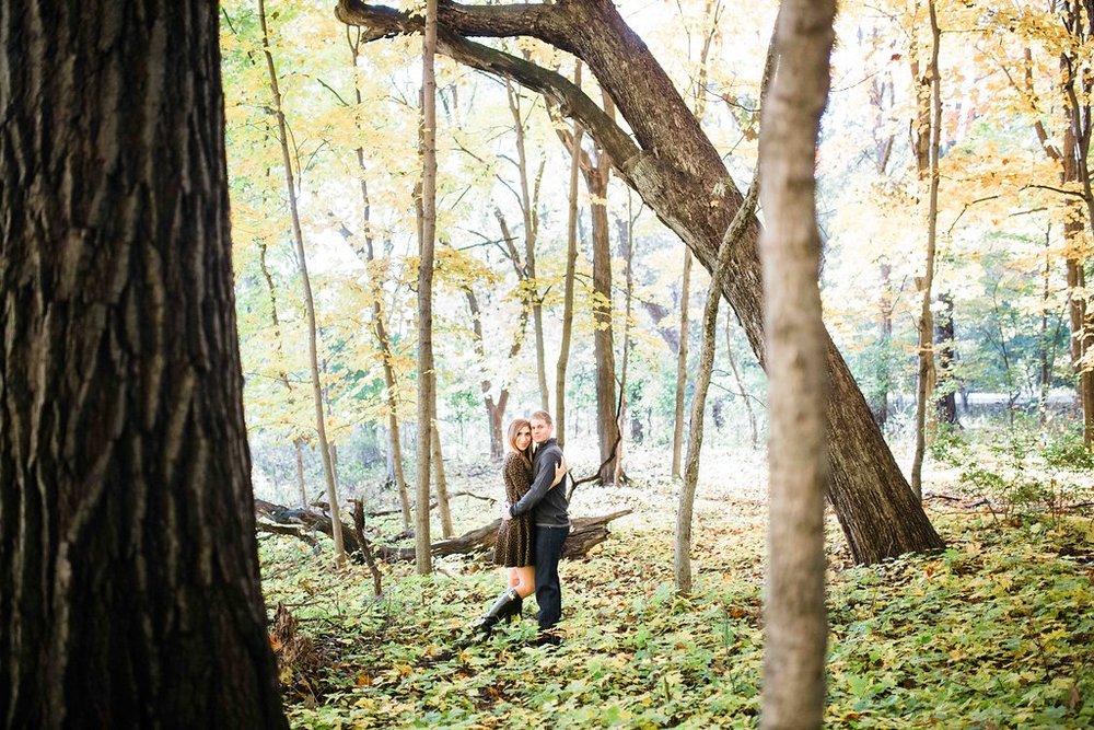 Fullersburg Wood