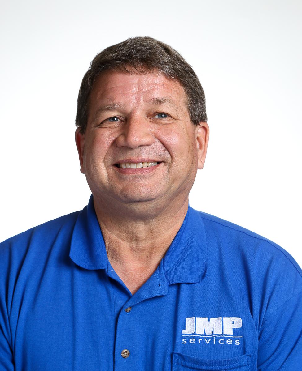 Mike Paul
