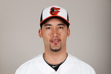 The Orioles have until midnight to add Travis Ishikawa to the 25 man roster, trade him, or grant him free agency.