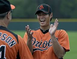 With Wei-Yin Chen returning from the DL, the Orioles now have a very respectable starting rotation to go to battle with down the stretch.