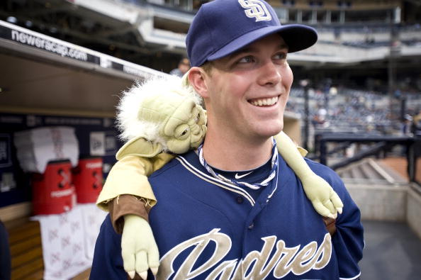 The Orioles have signed Ryan Webb to a 2 year/$4.5 m deal today (Yoda not included).