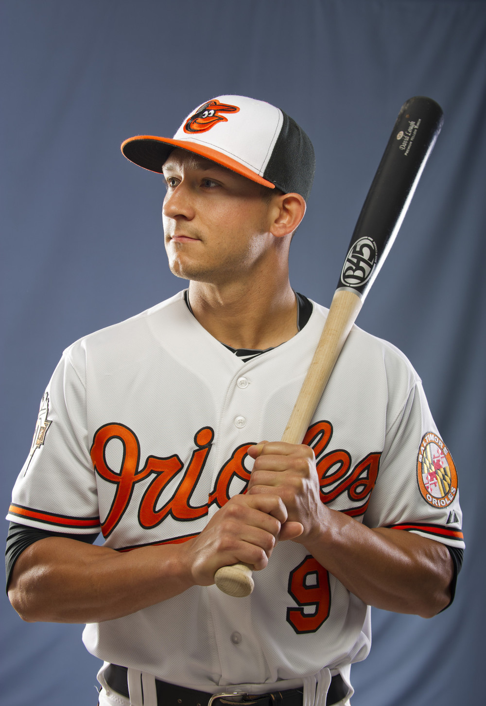 David Lough still has a place on the 2015 Orioles even after the acquisition of fellow lefty outfielder Travis Snider.