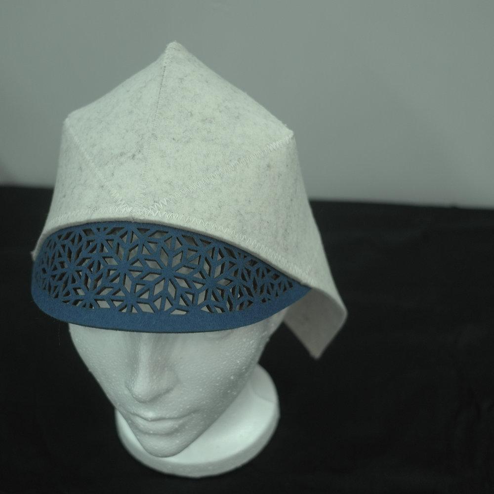 Hat Design Sherry Kennedy