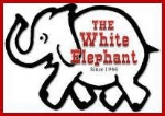 A Big Thank You to the White Elephant for their support of Spokane Walleye Club Kids' Fishing Projects.