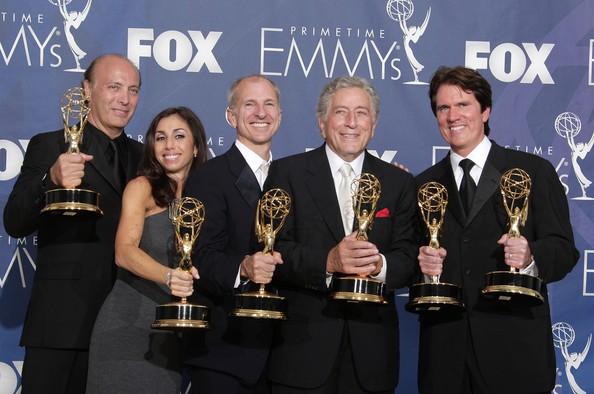 Emmy winning Tony Bennett: An American Classic