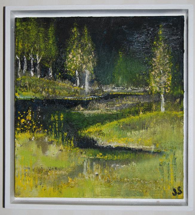 Landskap - Såld