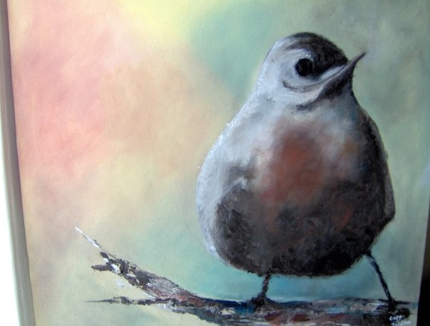 Pippibirden - Såld