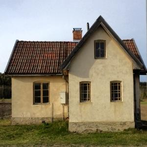 Lilla Ateljén, Byn, Gnarp, Nordanstig, Hälsingland