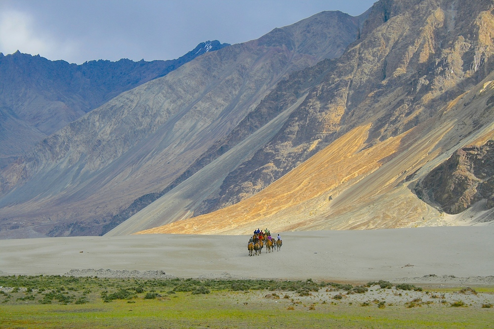 travel service india ladakh