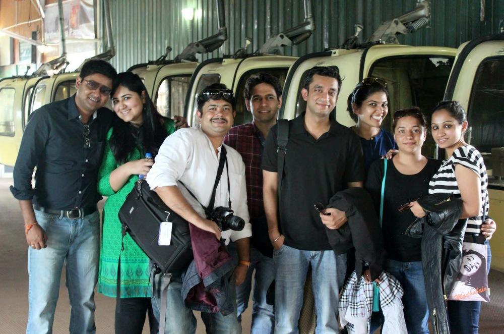 travel to kashmir