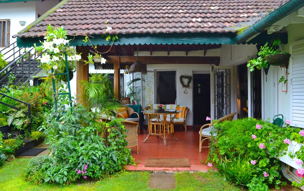 luxury estate stay coorg